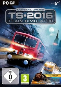 Train Simulator 2016 (2015/RUS/ENG/MULTI7)