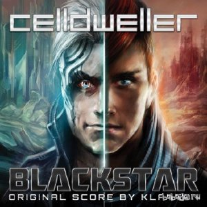 Celldweller - Blackstar (Original Score) (2015)