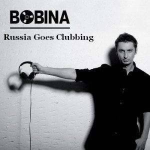 Bobina presents - Russia Goes Clubbing Radio 362 (2015-09-19)
