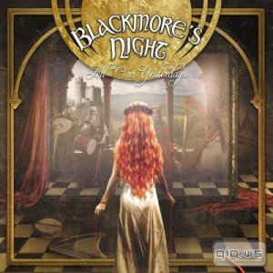Blackmore's Night - All Our Yesterdays (2015) МР3+Lossless