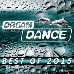 VA - Dream Dance Best Of (2015)