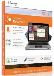 Icecream Screen Recorder Pro 2.64