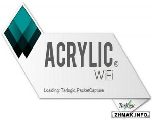 Acrylic Wi-Fi Analyzer Home v3.0.5767.19912