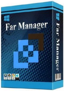 Far Manager 3.0 Build 4444 RePack/Portable by D!akov