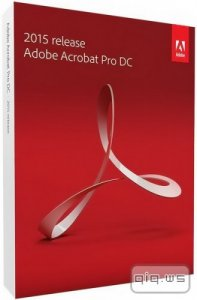 Adobe Acrobat Pro DC 2015.008.20082 Portable by punsh (ML/RUS)