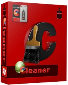 CCleaner Professional / Business / Technician 5.11.5408 Final