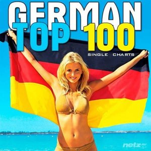 Various Artist - German Top 100 Single Charts (07.12.2015)