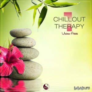 Chillout Therapy Vol 1 (2015)