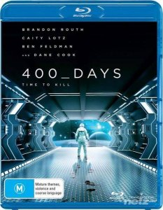 400 дней / 400 Days (2015) HDRip / BDRip 720p/1080p