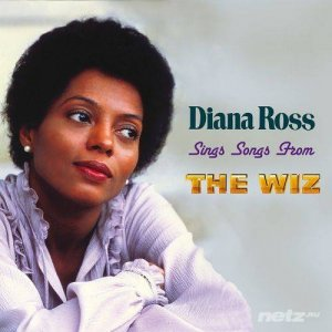 Diana Ross - Sings Songs From The Wiz (2015)