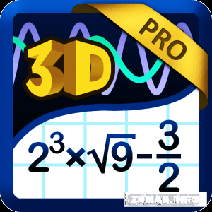 Graphing Calculator Mathlab Pro 4.4.108 (Android)