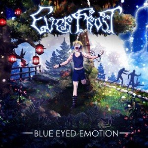 Everfrost - Blue Eyed Emotion (2015)