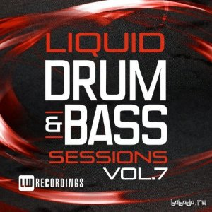 Liquid Drum and Bass Sessions Vol 7 (2015)