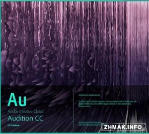 Adobe Audition CC 2015 8.1