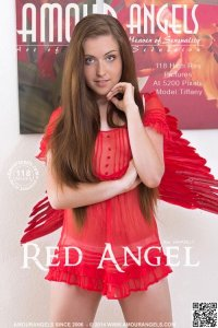 Amour-Angels : Tifany – Red angel