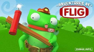 Adventures of Flig v1.7 [2015/Rus/Android]