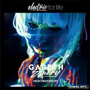 Gareth Emery - Electric For Life № 053 (2015-12-01)