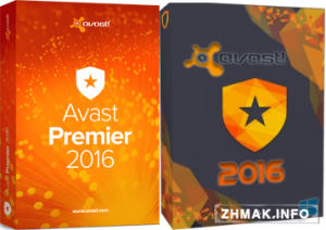 Avast Internet Security & Premier 2016 11.1.2245 SP1 Final