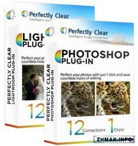 Athentech Perfectly Clear for Photoshop & Lightroom 2.0.2
