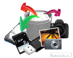 Easy Digital Photo Recovery 3.0