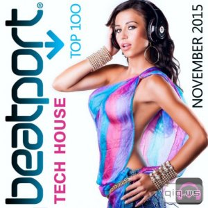Beatport Top 100 Tech House November 2015 (2015)