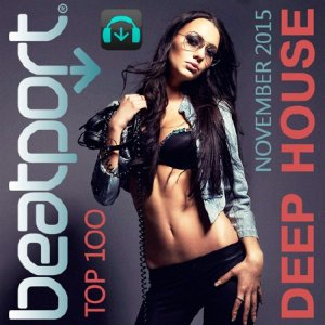 Beatport Top 100 Deep House November 2015 (2015)