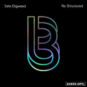 John Digweed - Re: Structured (2015)