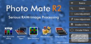 Photo Mate R2 v4.1.1 [Android]