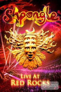 Shpongle - Live At Red Rocks [DVD-Audio] (2015)