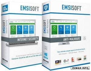 Emsisoft Anti-Malware & Internet Security 11.0.0.5984 Final