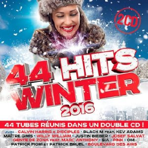 44 Hits Winter 2016 (2015)