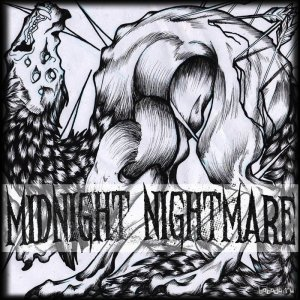 Midnight Nightmare - Midnight Nightmare (EP) (2015)