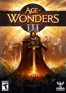 Age of Wonders III: Deluxe Edition (v1.704/2014/RUS/ENG/MULTI5) RePack от R.G. Механики