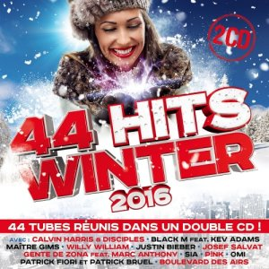 44 Hits Winter (2016)
