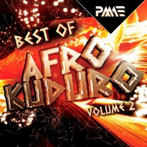 Best Of Afro Kuduro, Vol. 2 (2015)