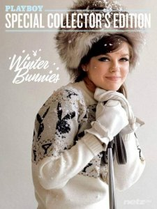 Playboy. Special Collector's Edition. Winter Bunnies (December 2015)