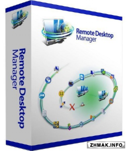 Devolutions Remote Desktop Manager 11.0.15.0 Enterprise