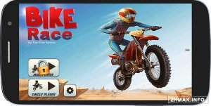 Bike Race Pro by T. F. Games v6.2