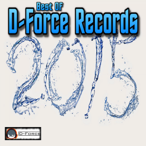 Best of D-Force Records (2015)
