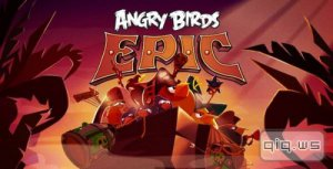 Angry Birds Epic RPG v1.3.3 [Mod Money/Rus/Android]