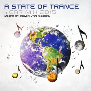 A State of Trance Yearmix (Mixed by Armin Van Buuren) (2015)