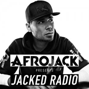 Afrojack - Jacked Radio 133 (17 December 2015)