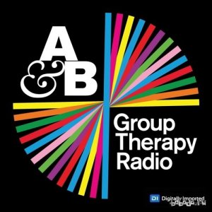 Above & Beyond pres. Group Therapy 162 (2015-12-18)