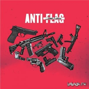 Anti-Flag - Cease Fires (2015)