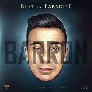 Barron - Rest In Paradise (2015)