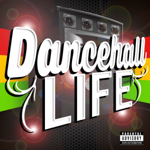Anthony B Dancehall Life (2015)