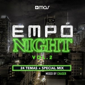 EMPO Night, Vol. 2 (2015)