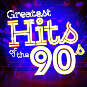 Greatest Hits Collection 90s (8CD)