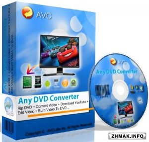 Any DVD Converter Professional 5.8.7