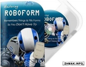 AI Roboform Enterprise 7.9.17.5